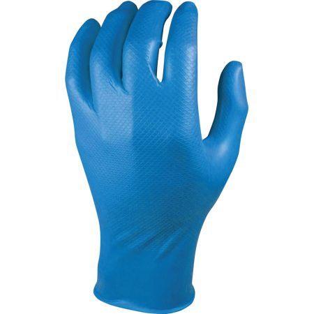 M-Safe 308B Nitril Grippaz handschoen