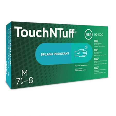 Ansell TouchNTuff 92-500