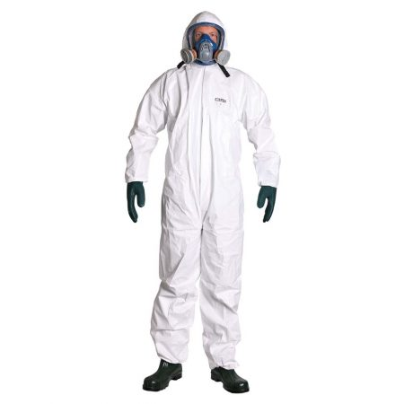 M-Safe 8200 Type 5/6 overall