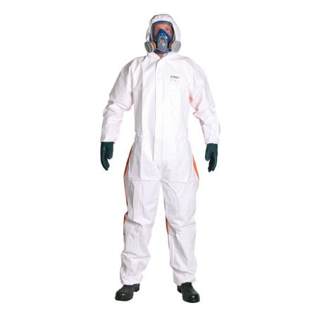 M-Safe 8250 Type 5/6 overall
