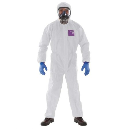 Microgard 1500 overall wit
