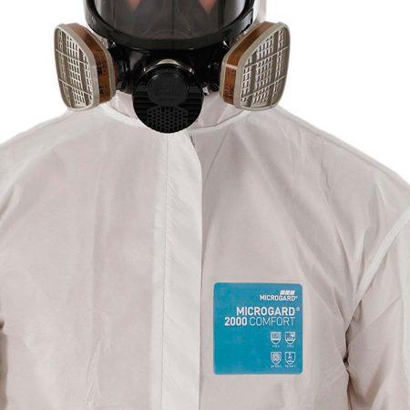 Microgard 2000 comfort overall