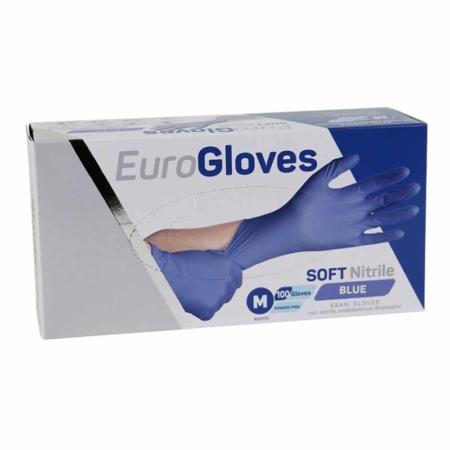 EuroGloves Soft Nitril Handschoenen